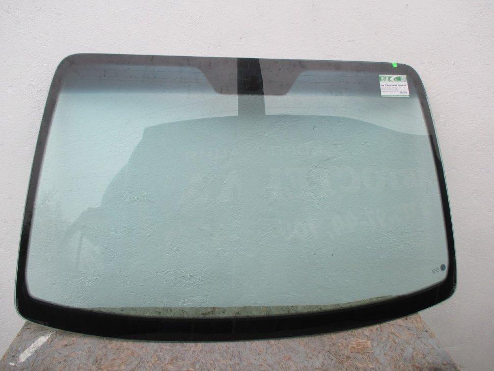 Как называется лобовое стекло автомобиля