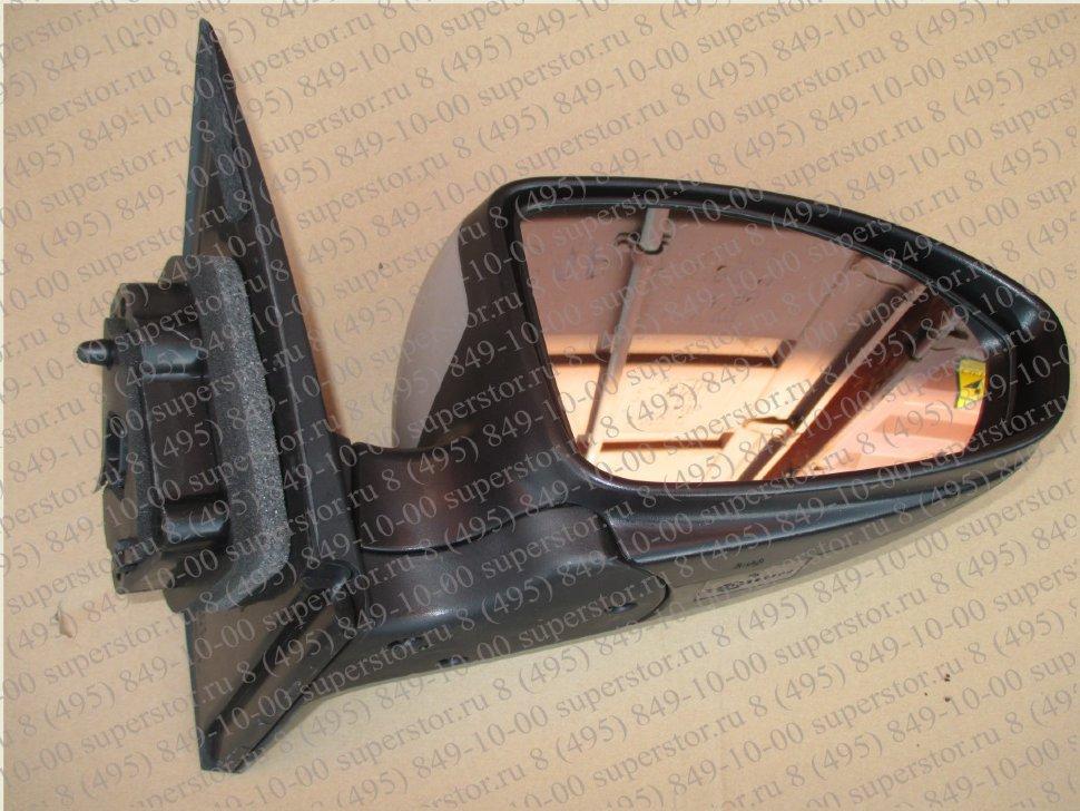Зеркало с подогревом на ланос 2