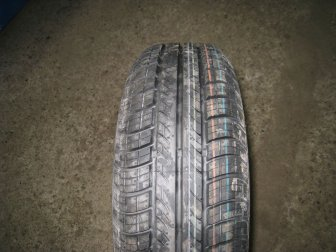 Резина летняя R14, 175 * 65 Continental ContiEcoContact EP, 175/65 R14 82T, - Continental - Новая