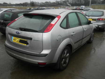 ford focus запчасти